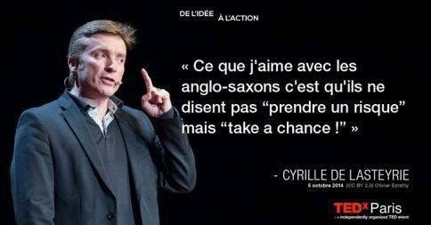 Ted-Changement